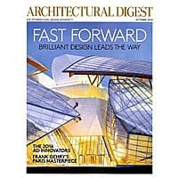 DiscountMags Deal: Magazines: Architectural Digest (Print + Digital), Popular Science, or Wired