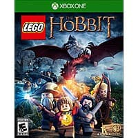 GameFly Deal: Used Games: Tomb Raider: Definitive Edition (Xbox One/PS4) $13, LEGO: The Hobbit (Xbox One/PS4)
