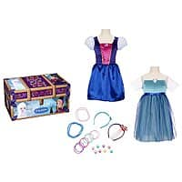 Amazon Deal: Disney Frozen Travel Dress-Up Trunk