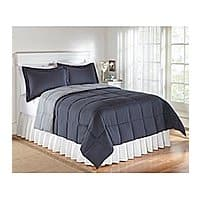 Bon-Ton Department Stores Deal: Microfiber Down-Alternative Comforter in Twin, Full/Queen, or King (various)