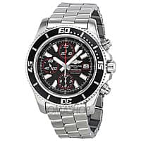 JomaShop Deal: Breitling Superocean II Cosc Certified Chronometer Chronograph Watch
