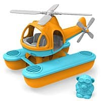 Amazon Deal: Green Toys: 50% Off: Helicopter $8.50, Submarine $7.50, Tugboat