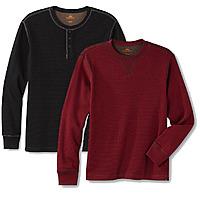Kmart Deal: 2x Northwest Territory Men's Thermal Shirts