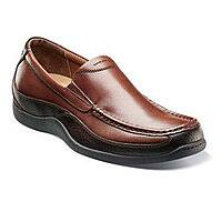 Boscovs Deal: 2-Pair Bostonian Men's Loafers $64, 1-Pair Florsheim Men's Slip Ons $40, 1-Pair Nunn Bush Casuals $32 + free shipping