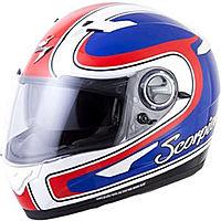 Motorcycle Superstore Deal: Scorpion EXO-500 Heritage Street Helmet (various colors)