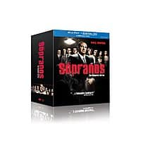 Amazon (Canada) Deal: The Sopranos: The Complete Series (Blu-ray + Digital HD)