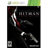 Walmart Deal: Hitman Absolution Professional Edition (Xbox 360 or PS3)