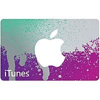 eBay Deal: $50 Gift Cards: iTunes, Michael's, Cabela's, Applebees