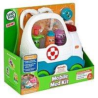 Target Deal: LeapFrog Mobile Med Kit