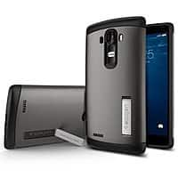 Amazon Deal: Spigen Cases: LG G4, iPhone 6/6 Plus, Nexus 6, Note 4