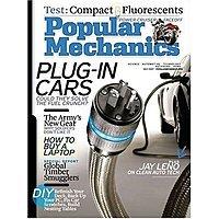 TopMags Deal: 2-Years of Popular Mechanics Magazine