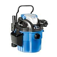 Home Depot Deal: 5-Gal 2-Stage Vacmaster Wall Mount / Portable Wet/Dry Vac