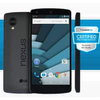 FreedomPop Deal: 16GB LG Nexus 5 Unlocked SmartPhone (Pre-Owned)
