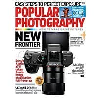 DiscountMags Deal: Magazines: Forbes $7/yr, Popular Photography