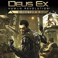 GameChangerCharity Deal: Deus Ex: Human Revolution: Director's Cut (PC Download): Donate