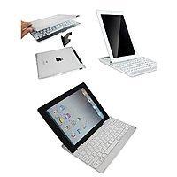 Amazon Deal: Bestek Ultra-Slim Bluetooth 3.0 Keyboard (white)