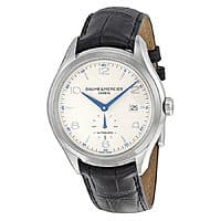 JomaShop Deal: Baume & Mercier Men's Clifton Automatic Watch