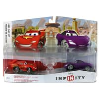 Best Buy Deal: Disney Infinity Figure Cars Play Set