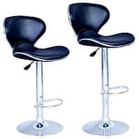 Rakuten (Buy.com) Deal: Hydraulic Bar Stools/Dining Chairs (various)