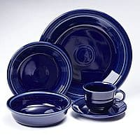 Kohls Deal: Kohls Cardholders: 2-Pack of 5-Piece Fiesta Dinnerware Place Settings $28.78 + Free Store Pickup at Kohls ($14.39 each when you buy 2)