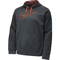 Sports Authority Deal: Nike Men's KO Swoosh Pullover Hoodie $22.78 + free shipping