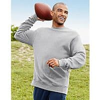 Champion Men's Water Repellent Sweatshirt (L to 3x) $  10 + free shipping