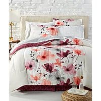 Beautiful Macy us Piece Comforter Sets