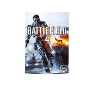 Battlefield 4 PC at Origin for $19.99 + tax with McDonald's coupon