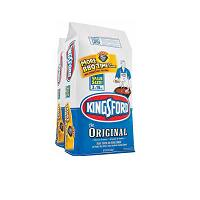 Kingsford® The Original Charcoal Briquets Twin Pack IN-STORE ONLY $8.98