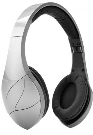 Velodyne vFree Bluetooth Headphones + Free Skin  $40 + Free Shipping