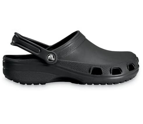 Crocs eBay Sale 14.99 + Free Shipping