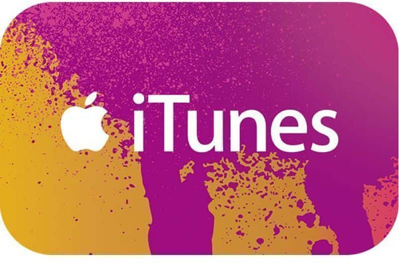 iTunes $100 gift card (digital) for $80 ***LIVE NOW*** ebay