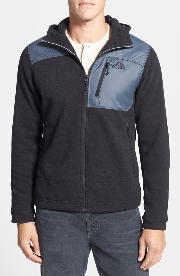 The North Face Men's Outerwear (select styles)  50% Off + Free Shipping