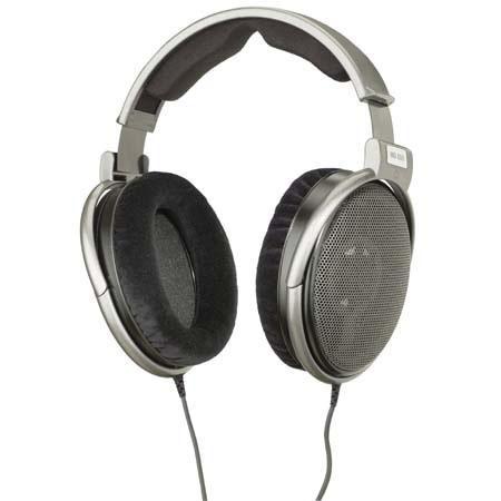 Sennheiser HD650 Audiophile Open Headphones  $295 after $25 Rebate + Free Shipping
