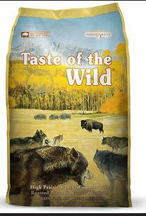 Taste of the Wild $66.58 for two 30lb bags with 20% off and free ship.