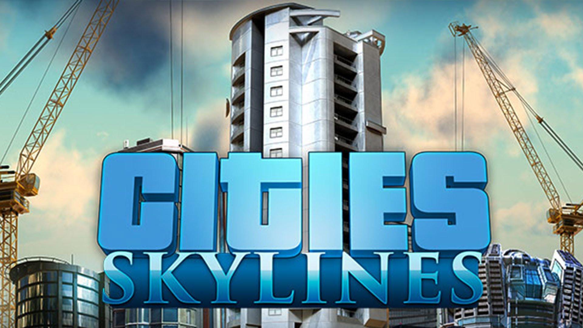 Cities: Skylines (PC Digital Download)  $23.70