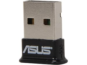 ASUS USB 2.0 Bluetooth 4.0 Adapter  $5 (after $5 rebate) & More + Free Shipping