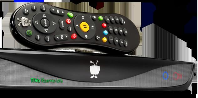 TiVo Roamio OTA w/ lifetime $299 @ TiVo