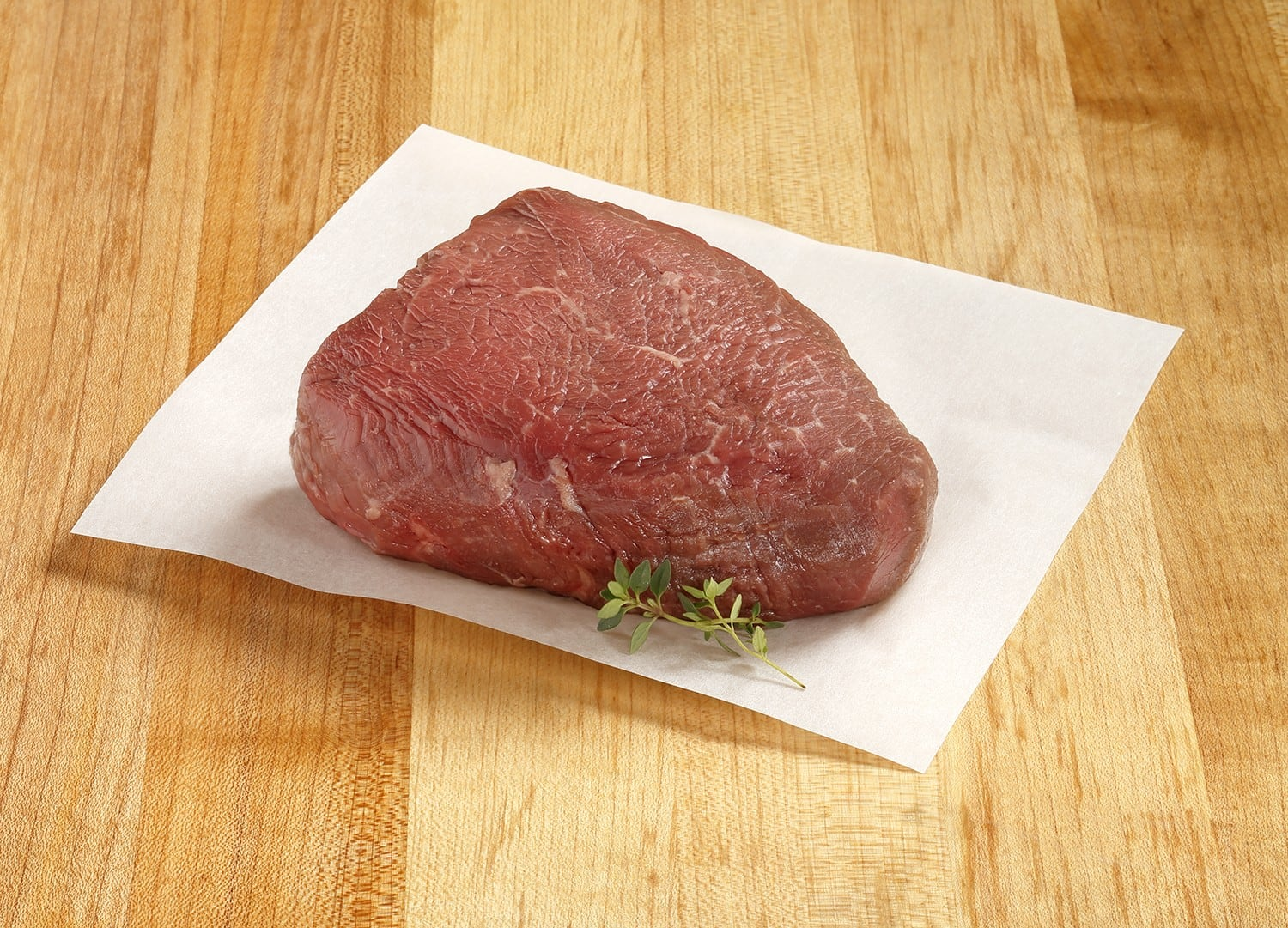 Snakeriver Farms: Buy 1 Get 1 Free: 10oz Top Sirloin  16 for $76 + Free Shipping