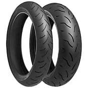Bridgestone Motorcycle Tires $50 Rebate