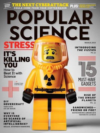 Playboy $4.99/yr, Popular Science $4.99/yr, GQ $4.99/yr