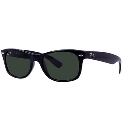 Amazon Prime Exclusive: Ray-Ban Sunglasses Additional  30% Off + Free Shipping