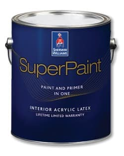 Sherwin Williams 40% Off - Mark your calendars for the dates applicable this year.