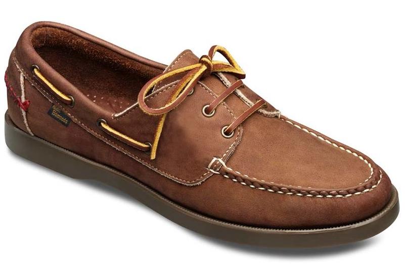 Allen Edmonds Men's Footwear: Center Fielder, Desoto, Ventura Hwy  $100.50 & More