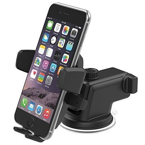 iOttie One Touch 3 Smartphone Dash Mount $17.46 + S&H AC