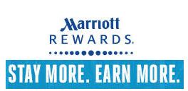 Marriott Megabonus Promotion - After 2 stays, get a free night
