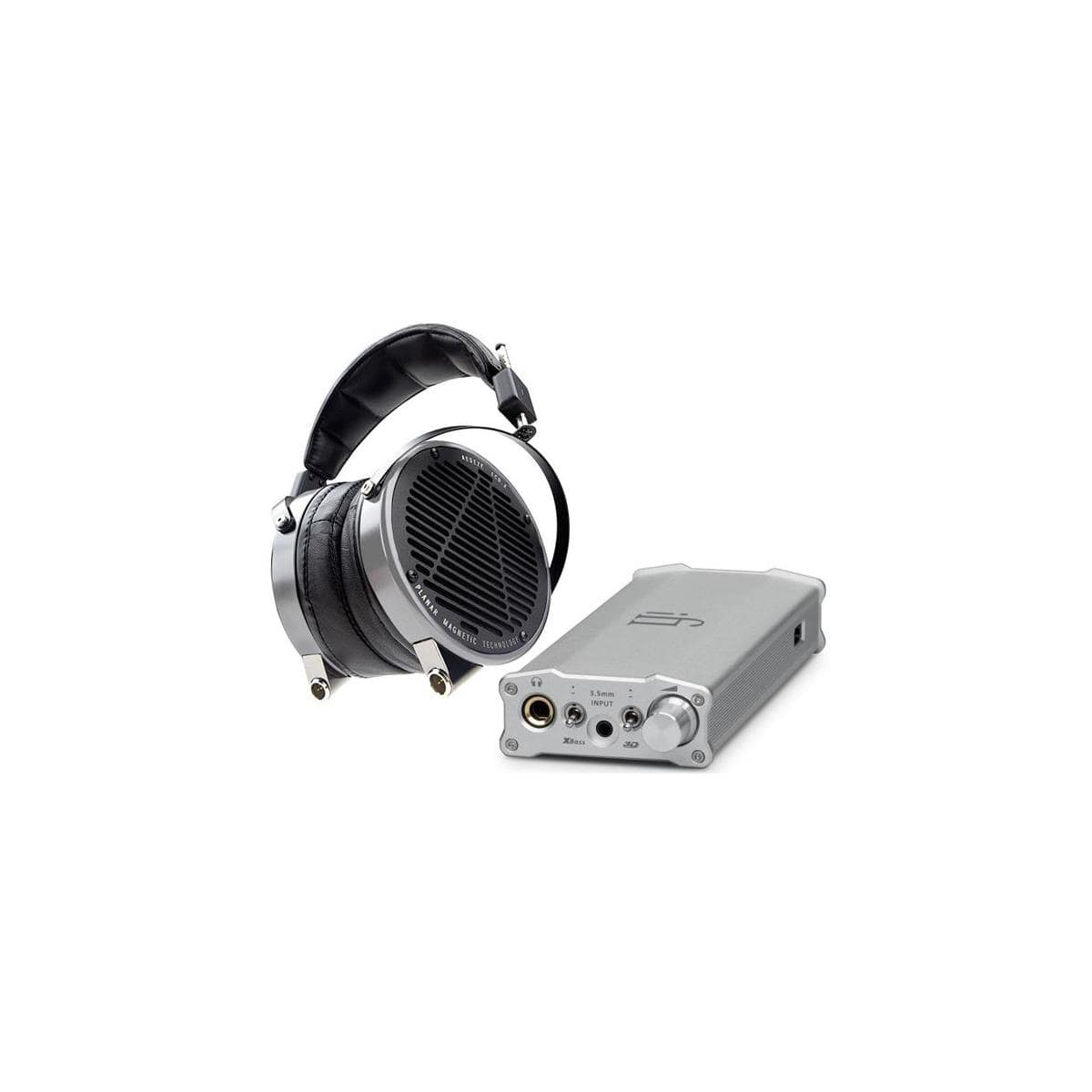 Audeze LCD-2 Planar Magnetic Headphones + iFi Micro iDSD Amp / Dac  $995 + Free Shipping