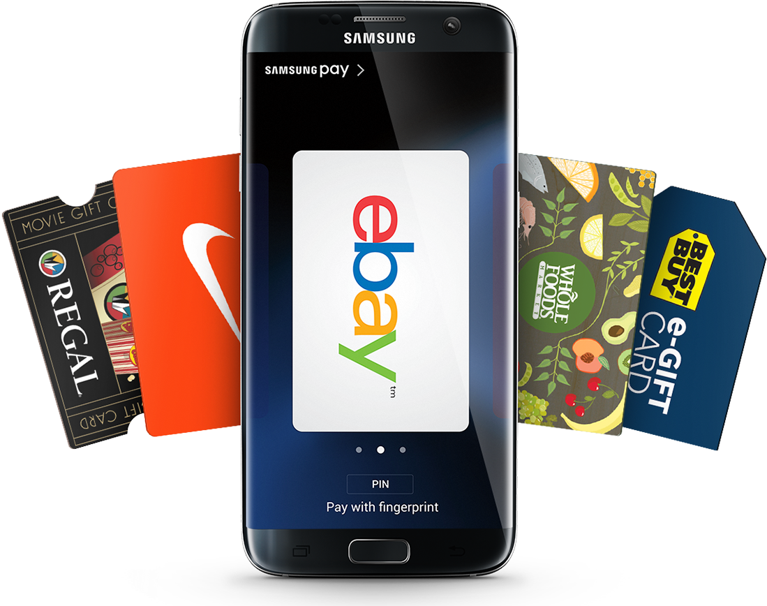 Free $30 giftcard with first purchase using samsung pay 3/11 - 3/31 s7/s7 edge only
