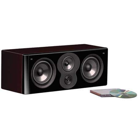 Polk Audio LSiM Series Speakers: 50% off  From $375 + Free Shipping