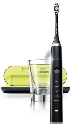 Sonicare DiamondClean Rechargeable Electric Toothbrush - Kohl's $99 AR AC